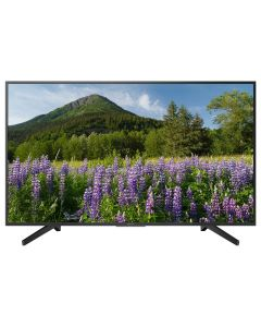 Televizor LED Smart Sony BRAVIA, 108 cm cm, 4K HDR Ultra HD, 43XF7005