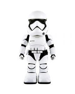 Robot Star Wars Stormtrooper Ubtech
