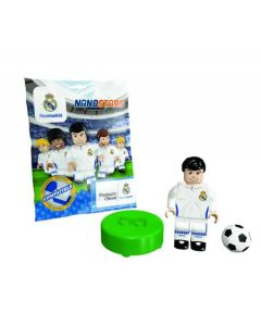 Set figurine Nanostars Real Madrid figurine foil bag