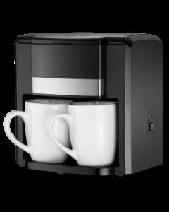 Filtru de cafea Zephyr, putere 500W ,capacitate 2 cesti