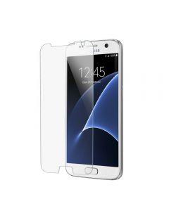 Folie Tempered Glass 2.5D, Glass Armor pentru Galaxy S7, transparent