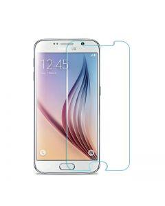 Folie Tempered Glass 2.5D, Glass Armor pentru Galaxy S6, transparent