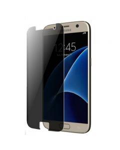 Privacy tempered glass, Glass Armor pentru Galaxy S7, negru