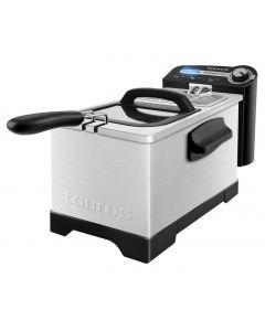 Friteuza Taurus Professional 3 Plus , 3l, , full inox