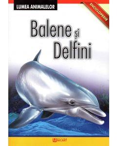 Lumea animalelor - Balene si delfini