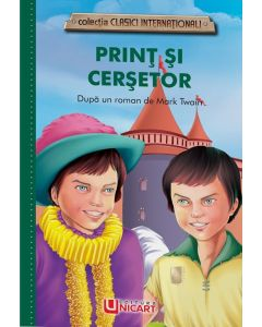 Print si cersetor (clasici internationali)