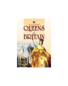 Queens of Britain