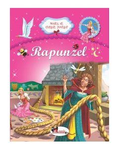 Rapunzel - bunica ne citeste