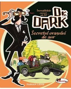 Incredibilele cazuri ale lui Dr. Dark