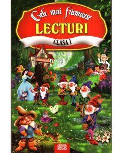 Din lecturile copilariei clasa I