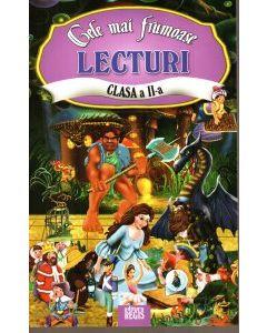 Din lecturile copilariei clasa a II-a