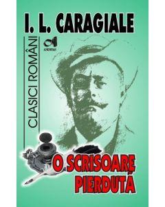 O scrisoare pierduta - I. L. Caragiale