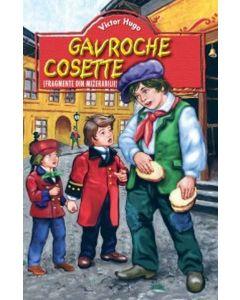 Gavroche - Cosette (Mizerabilii)
