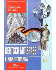 Limba germana L1. Manual clasa a XI-a