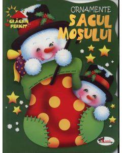 Sacul mosului - ornamente