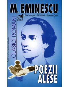 Poezii alese - Mihai Eminescu