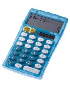 Calculator de birou 10 digiti CITIZEN FC-100BL