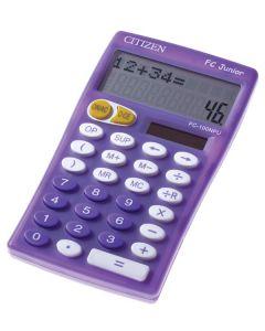 Calculator de birou 10 digiti CITIZEN FC-100MOV