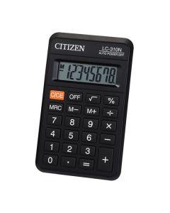 Calculator de birou 8 digiti CITIZEN LC 310N