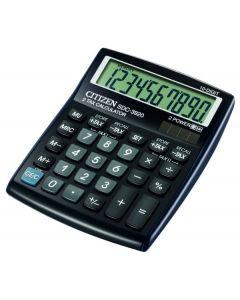Calculator de birou 10 digiti CITIZEN SDC-3920