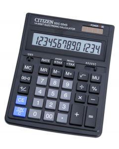 Calculator de birou 14 digiti CITIZEN SDC-554S