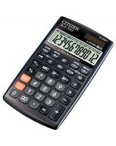 Calculator de birou 12 digiti CITIZEN SLD-7055