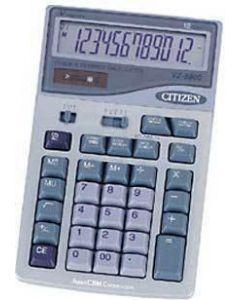 Calculator de birou 12 digiti CITIZEN VZ-5800