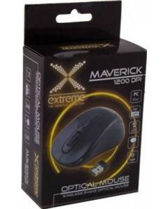 Esperanza Mouse Optic Extreme Wireless 3D 2.4 GHz Maverick