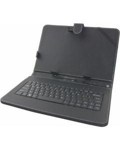 "Esperanza husa pentru tableta cu tastatura 10.1"""