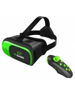"""Ochelari 3D VR Esperanza pentru smartphone-uri 3.5""""-6"""" cu controler bluetooth"""