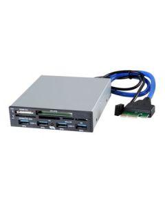 iBox Cititor de carduri USB 3.0