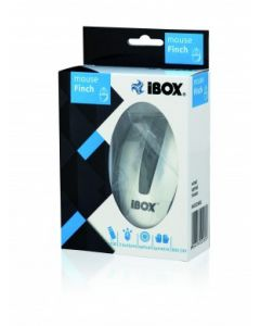 iBox Mouse Finch USB