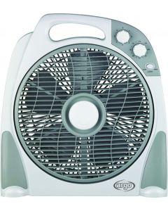 Ventilator de podea ARGO Aster, Rotatie 360 , Timer, 4 trepte de viteza, 50 W