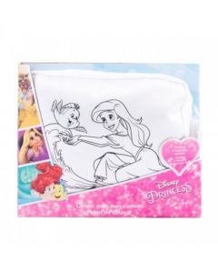 Perna de colorat Princess - PCS-WB4149