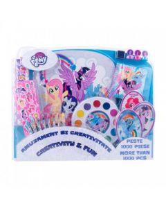 Set 1000 de piese My Little Pony-MPO-DSN08