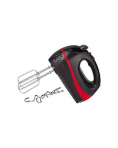 Mixer de mana Zilan ZLN-8402, putere 300 W, 5 viteze, functie turbo
