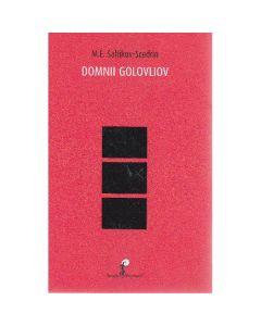 Domnii Golovliov - M.E. Saltikov-Scedrin