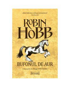 Bufonul de aur - Robin Hobb