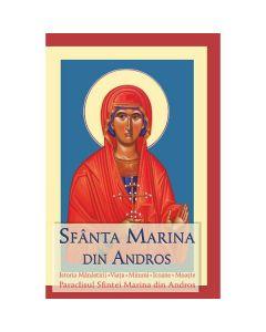 Sfanta Marina din Andros