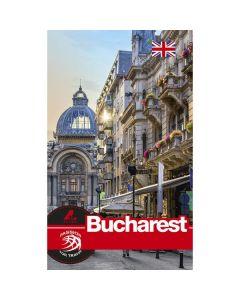 Bucuresti (lb. engleza) - Calator pe mapamond