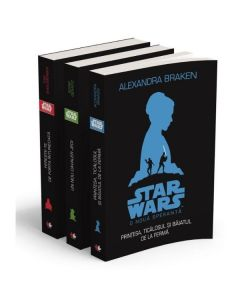 Pachet Star Wars: Forta fie cu tine!
