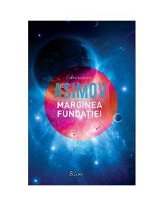 Marginea fundatiei - Asimov