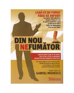 Din nou nefumator - Gabriel Moinescu