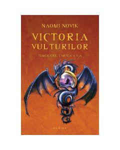 Victoria vulturilor - Naomi Novik
