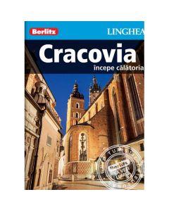Cracovia. Incepe calatoria - Berlitz