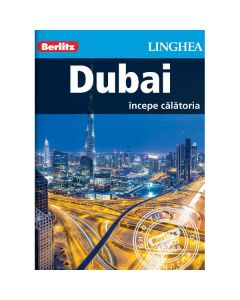 Dubai. Incepe calatoria - Berlitz
