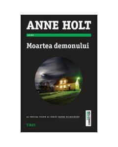 Moartea demonului - Anne Holt