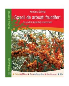 Specii de arbusti fructiferi - Kovacs Szilvia
