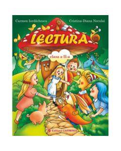 Lectura cls 2 - Carmen Iordachescu, Cristina-Diana Neculai