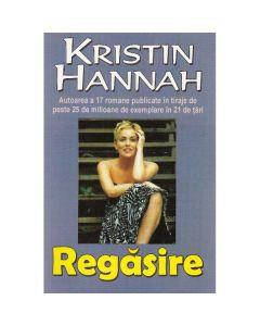 Regasire - Kristin Hannah